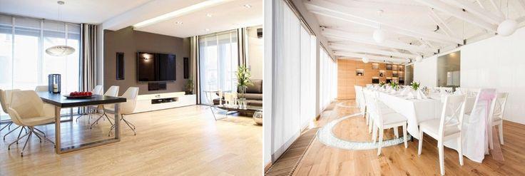 Kolekcja podłóg w wyselekcjonowanej gamie kolorów, zgodnej z najnowszymi trendami, od bieli po odcienie brązu, która powstała w wyniku inspiracji bogatą tonacją różnorodnych miejsc świata.  http://www.podlogi-kopp.pl/page,656