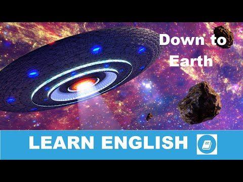 Down to Earth - Angol kifejezés | E-Angol.eu