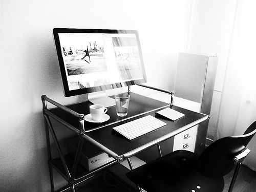 StreetBerlin's workspace submission.   photo post...