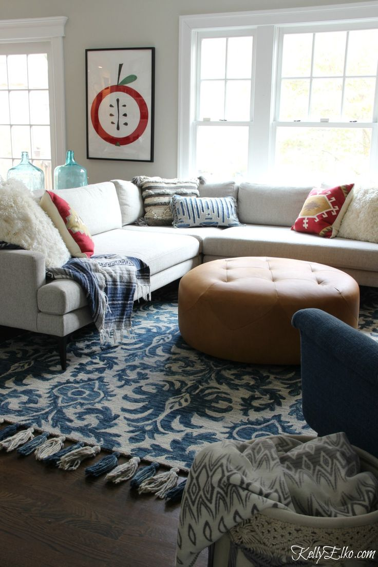 Best 25+ Cozy family rooms ideas on Pinterest   Living room ...