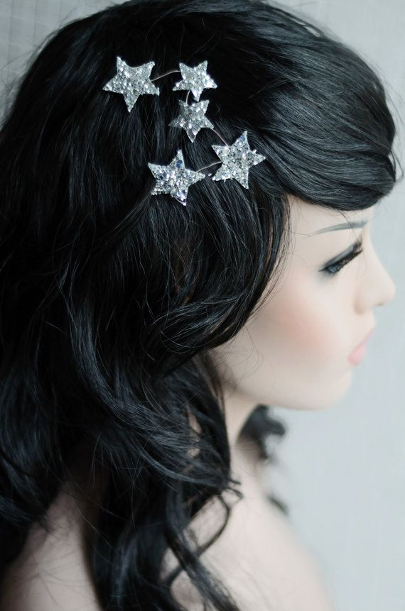 You are My Constellation Star Bridal by EllaGajewskaBRIDAL on Etsy, £19.00