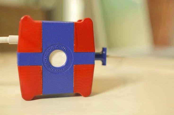 Protector para el cable y cargador de tu MacBook