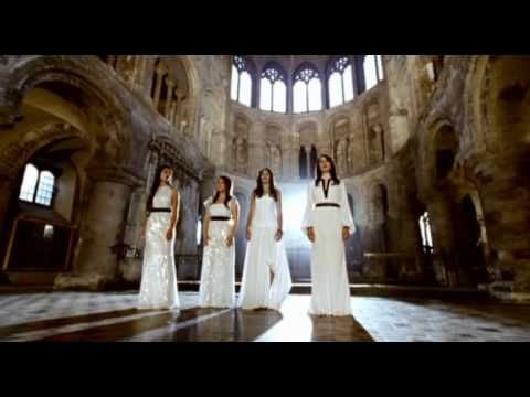 Nothing Compares 2 U - words and music by Prince. As performed by All Angels. O___o omgosh, I just love how the Angels' voices blend together.   My favorite Angel is Daisy Chute, the woman in the beginning and the end of the video...and she sings contralto...n_n