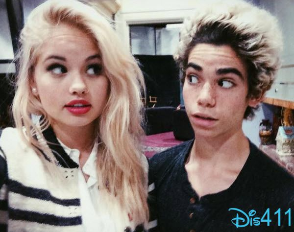 Photo: Cameron Boyce