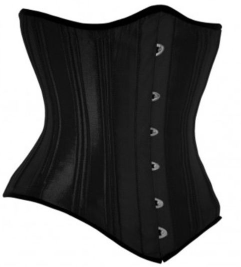 This Authentic Waist Training Corset has extreme curves to flatter and shape is now available in 100% premium cotton. *All Satisfaction Guaranteed  HOW TO ORDER YOUR CORSET: 1. MEASURE YOUR WAIST RIGHT ABOVE YOUR BELLY BUTTON. 2. PLEASE INCLUDE YOUR WAIST MEASUREMENT& PHONE NUMBER IN THE NOTE SECTION OF YOUR INVOICE. 3. IF YOU HAVE ANY QUESTIONS OR NEED TO CHECK ON YOUR ORDER STATUS CONTACT ME DIRECTLY (215) 501-3722