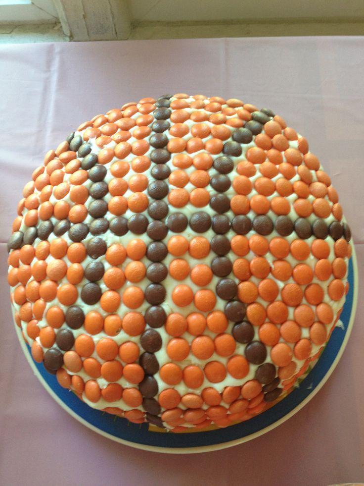 Basketball Birthday Cake Ideas Images 74169 Basketball Bir