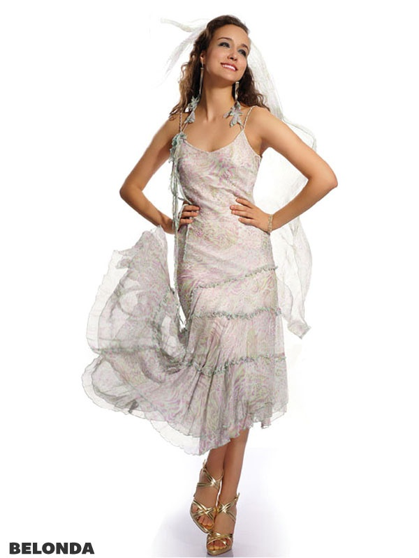 1000  images about Silk Dresses for Summer - Collection on ...