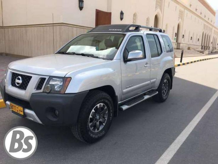 Nissan Xterra 2014 Samail 125 000 Kms  8500 OMR  Mohammed 95403893  For more please visit Bisura.com  #oman #muscat #car #plate #plateinoman #platenumber #sellingplate #plateoman #classified #bisura #bisura4habtah #carsinoman #sellingcarsinoman #muscatoman #muscat_ads #nissan #xterra