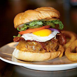 South Carolina   10 Best Burgers   SouthernLiving.com