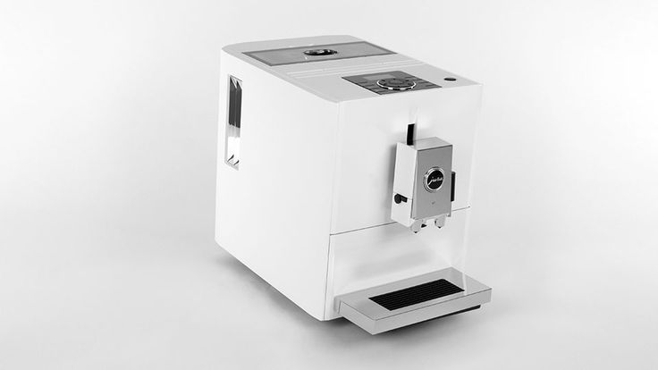 JURA Automatic coffee machines - 360 Degree