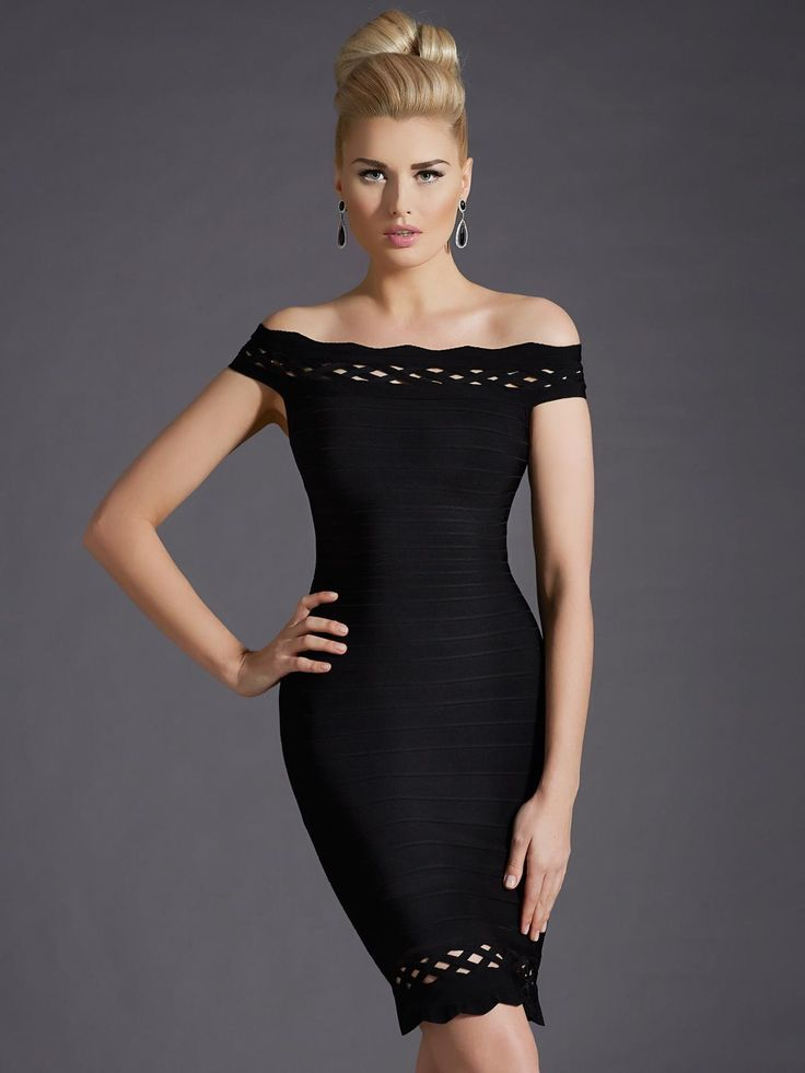 Sophisticated Cocktail Dresses - Ocodea.com