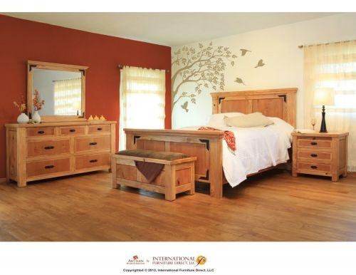 30 best images about international furniture direct rustic. Black Bedroom Furniture Sets. Home Design Ideas