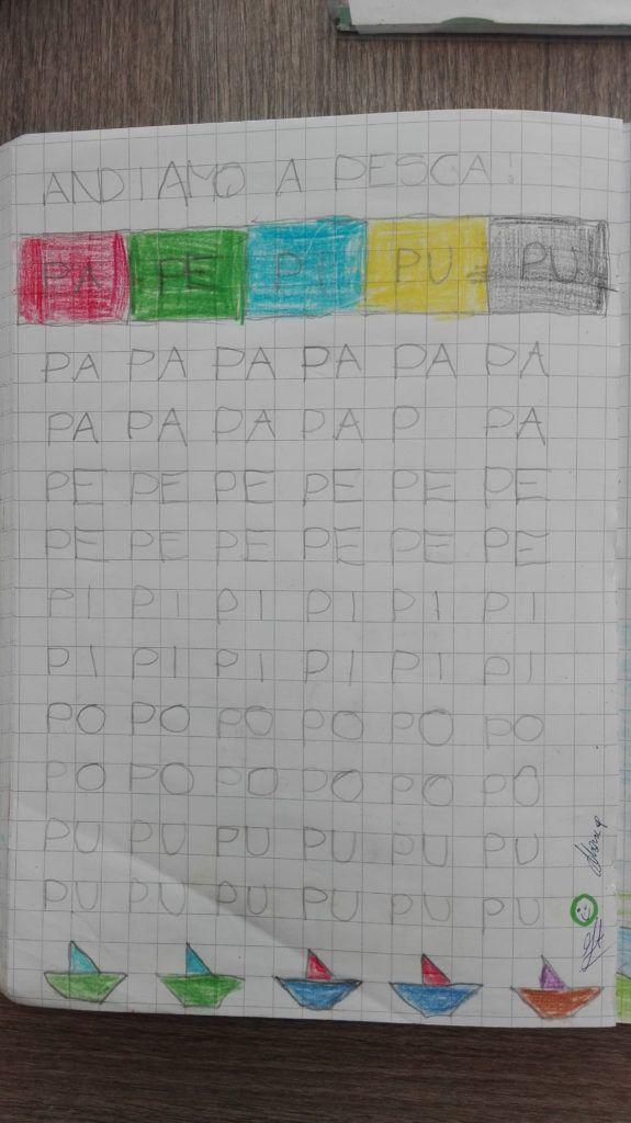 Presentazione Della Lettera P Classe Prima Dicembre Maestra Anita Pratica Della Scrittura Attivita Per Autistici Attivita Di Prima Classe