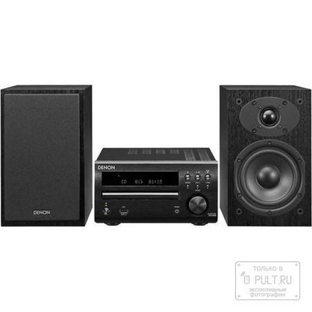 """Denon D-M40 Black  — 25990 руб. —  Новая микрокомпонентная система предоставит чистый детальный звук, также  Вы можете воспроизводить музыкальные файлы прямо из библиотек на Ваших iPod и iPhone.  Обновленный дизайн  Прямая передача цифрового аудио с iPod, iPhone и iPad (через USB-порт) для лучшего качества воспроизведения звука  Схема простой и прямой обработки сигнала """"Simple & Straight"""" для минимизации искажений  и сохранения чистоты сигнала при прохождения им пути от входного селекторного…"""