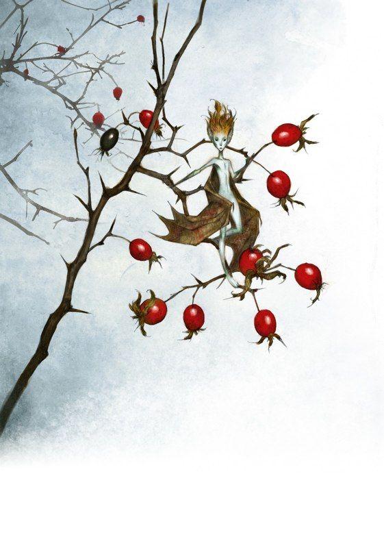 nyponalva - johan egerkrans