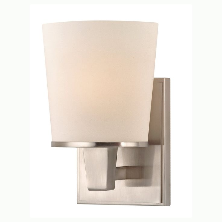 find this pin and more on bath sconces in silver chrome nickle steel by demisus