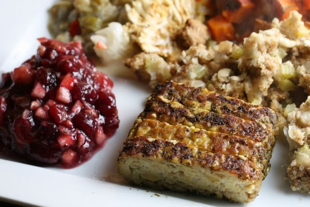 """Second CSA Bag of the Season and a """"Turkey"""" Tempeh Recipe, Perfect for the Holidays! - Florida Coastal Cooking & Wellness"""