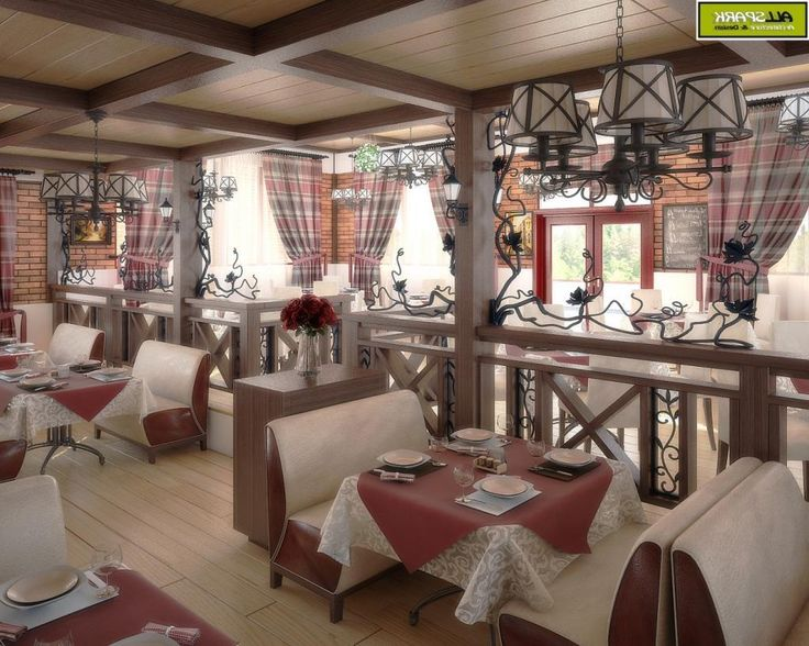 http://taizh.com/wp-content/uploads/2014/11/Elegant-striped-curtain-restaurant-design-with-fancy-chandelier-hang-in-wooden-ceiling-also-wooden-floor.jpg