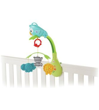 Cot Toys And Baby Mobiles At Argos