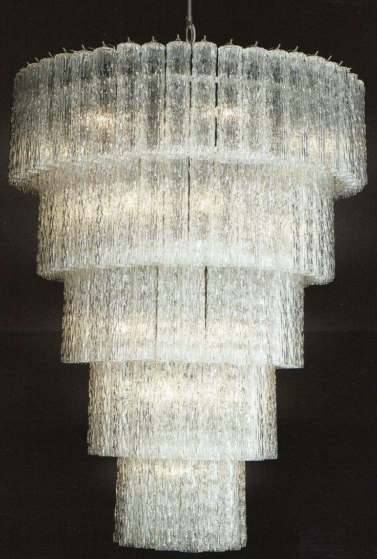 66 best Beautiful bespoke mid century Murano glass lighting images