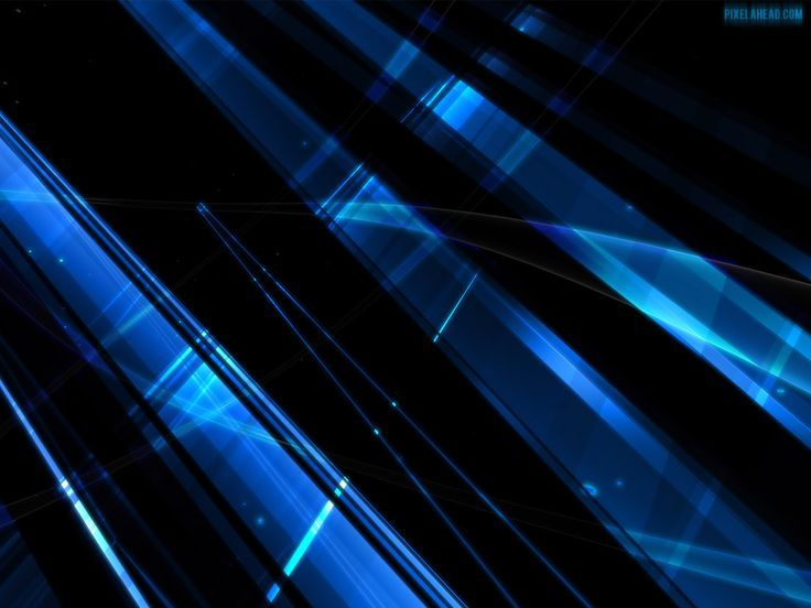 Cool 3d Blue Desktop Backgrounds Abstract Wallpaper Design