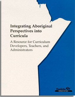 Integrating Aboriginal Perspectives into Curricula