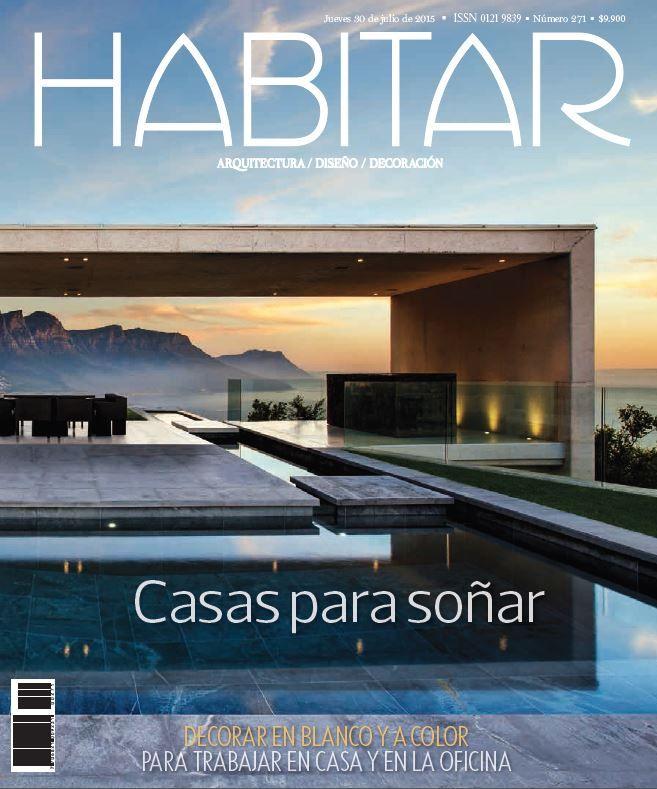 Habitar 271 Especial: Oficinas