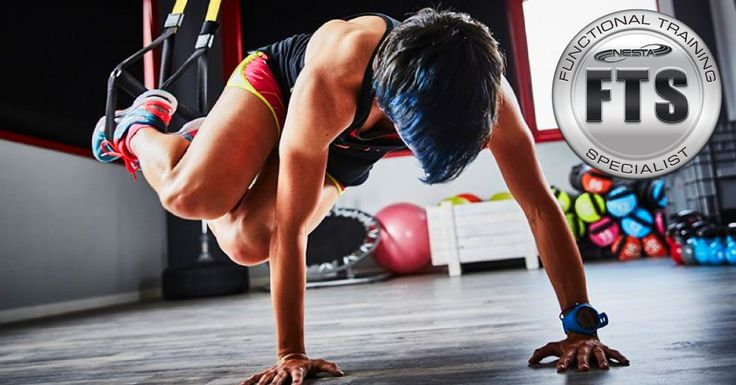 Functional Fitness Certification Course Online | Personal Trainer Certification | Continuing Education | CEU | CEC | Exercise Science | Exercise Physiology