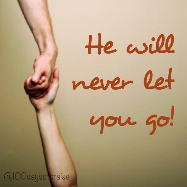 Never Let Go Love Quotes: 63 Best Images About Faith & Inspirational Quotes On