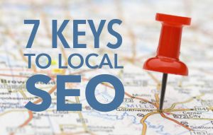 Local keys local SEO search engine optimization - by Seth Price on Placester. 7 tips for maximizing and optimizing your local seo. Many of these tips apply to real estate, but can also apply to a small business.