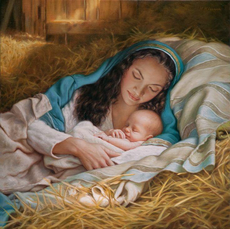 Mary's Child http://www.markmissman.com