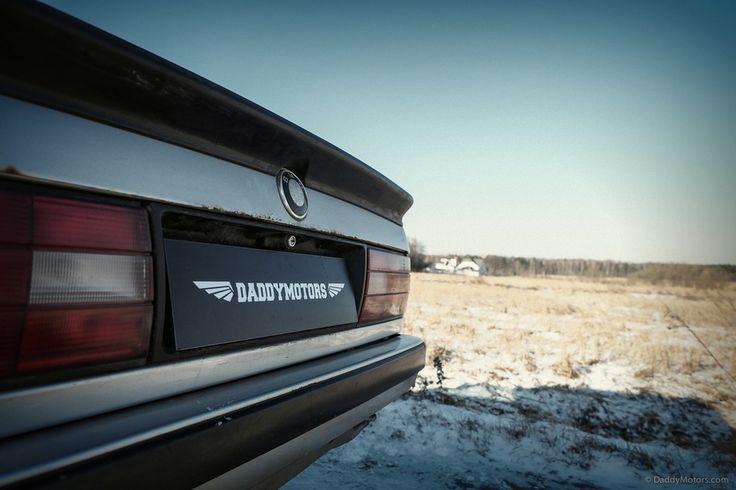 BMW E30 VENOM #BMW #DaddyMotors