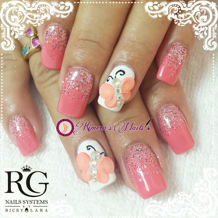 16 best Nails images on Pinterest | Cute nails, Nail scissors and ...