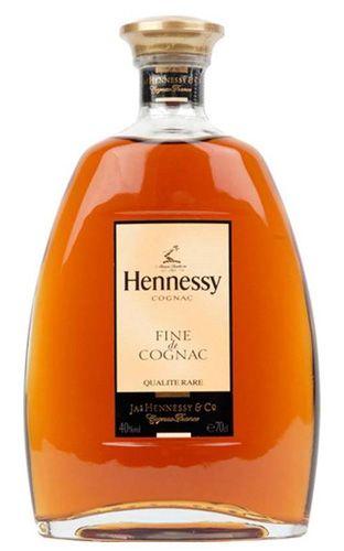 Hennessy Fine de Cognac Reviews and Ratings - Proof66.com - Brandy ...