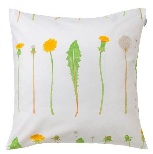 Marimekko Voikukka Throw Pillow $41.00