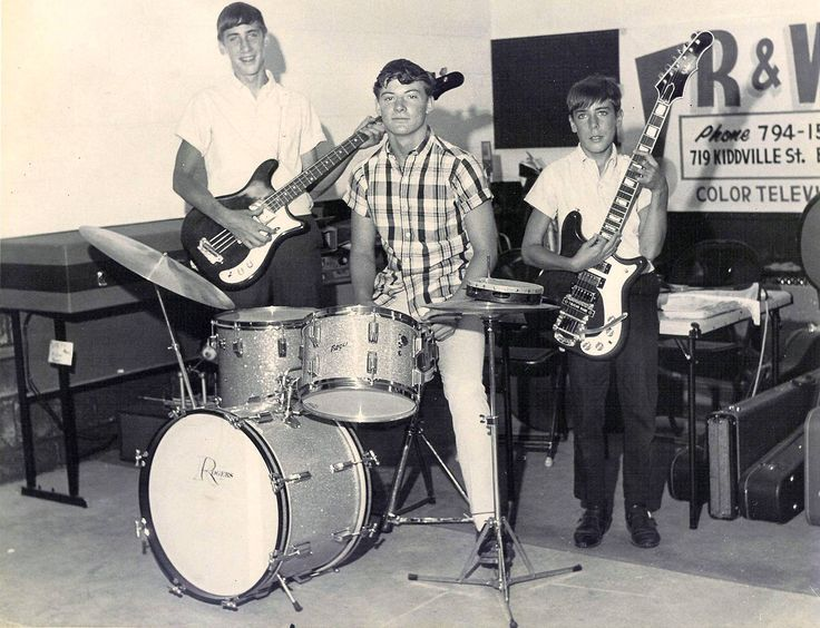 176 Best Images About Garage Bands On Pinterest 1960s Make Your Own Beautiful  HD Wallpapers, Images Over 1000+ [ralydesign.ml]