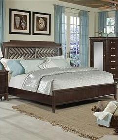 17 best images about bedroom furniture on pinterest parks platform beds and hooker furniture for Fairmont designs bedroom furniture sets