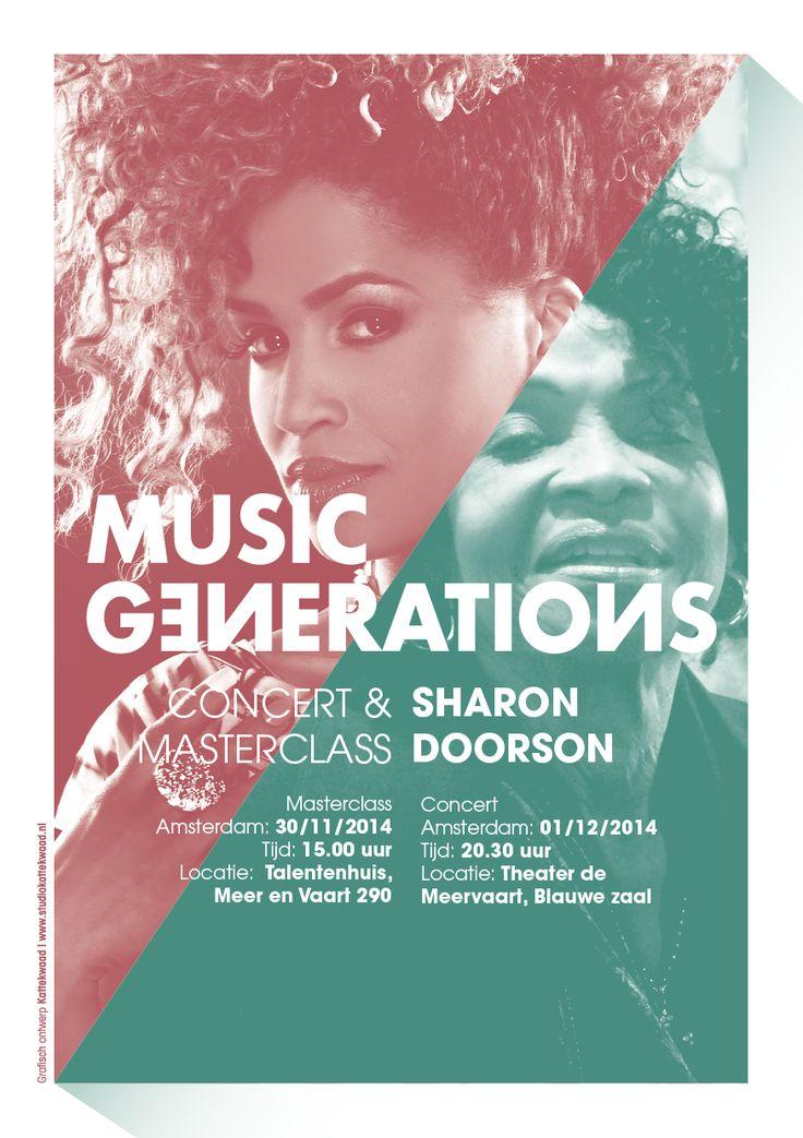 Interessante Masterclass voor jong en oud  by Sharon Doorson @SharonDoorson