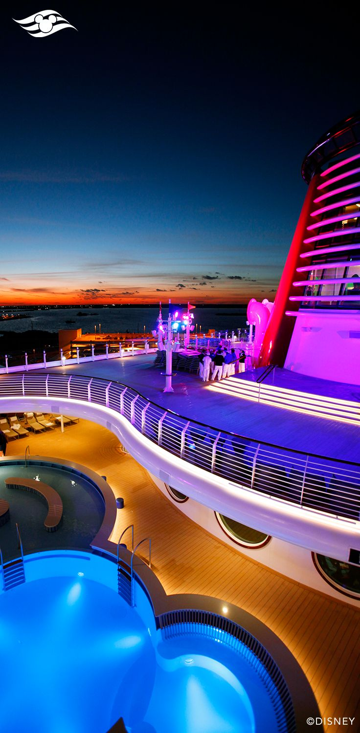 The 25+ best Disney fantasy deck plan ideas on Pinterest ...