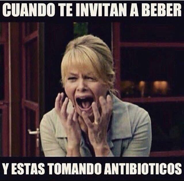 Cuando no puedes beber #memes #viernes #fiesta