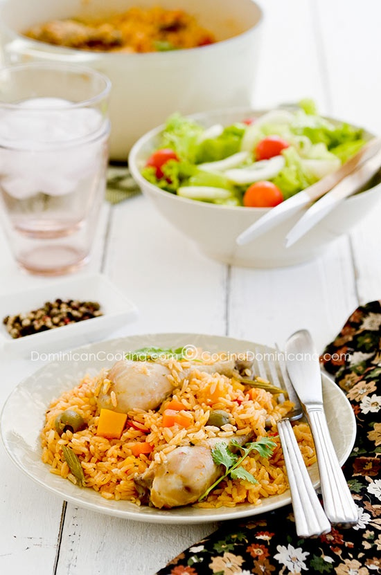 43 bsta bilderna om mirepublicadominicana p pinterest rice and chicken a la dominicana forumfinder Images