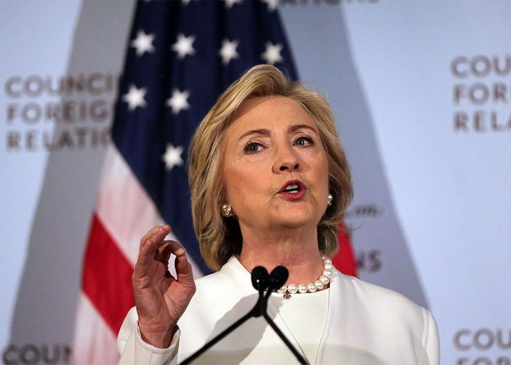 Hillary Clinton Told the Truth About Her Iraq War Vote