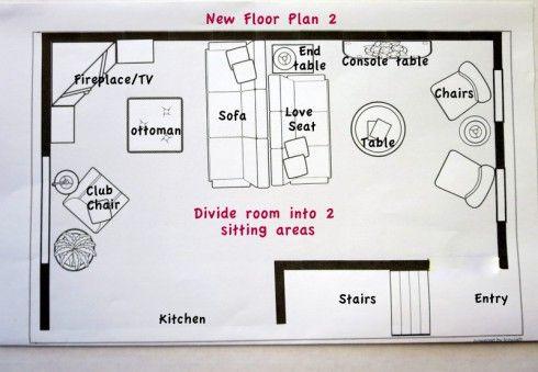 355 Best Floor Plan Images On Pinterest Home Ideas