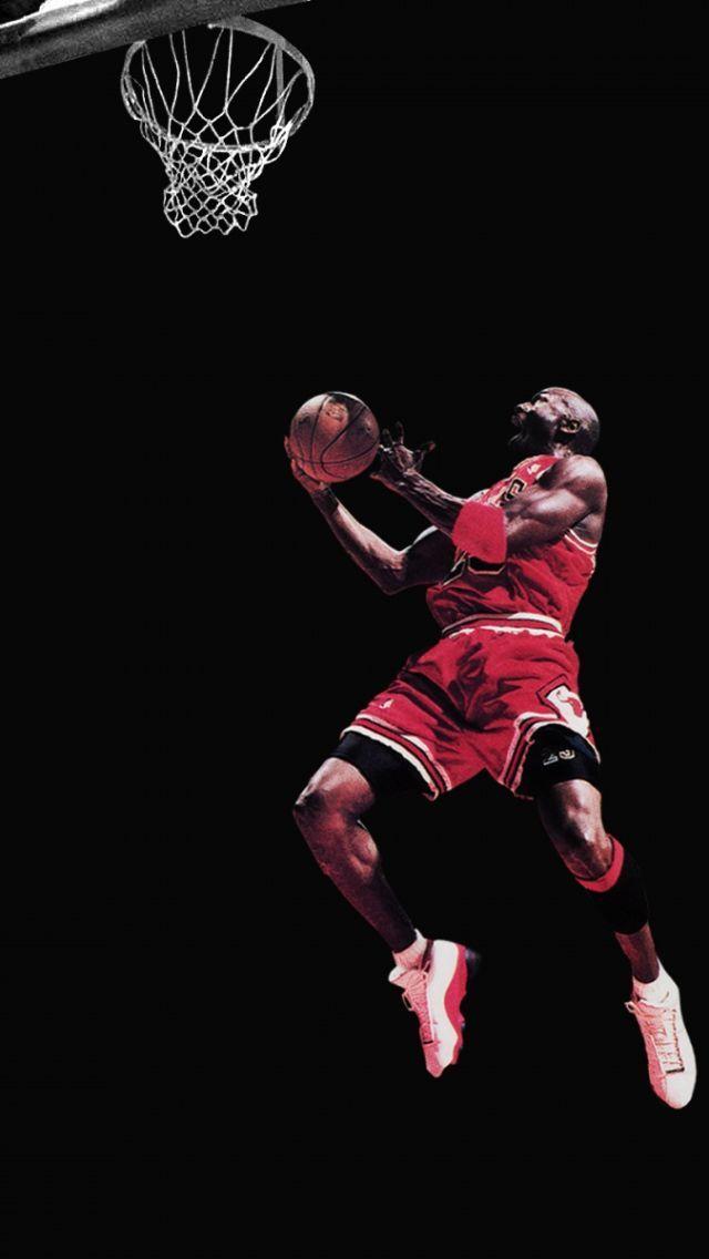 Michael Jordan Iphone 6 Wallpaper Wallpapersafari Michael