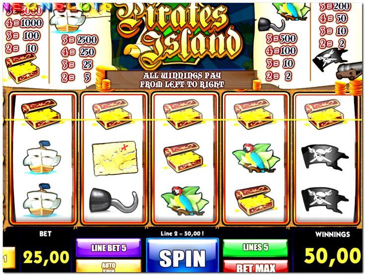 Free Slots Online With Bonus