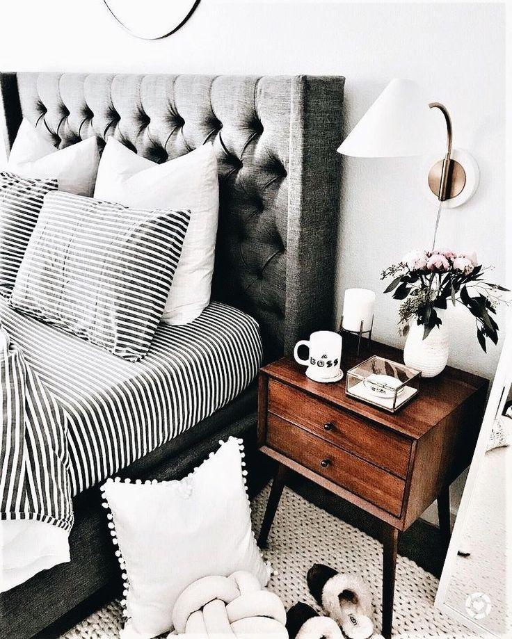 Best 25+ Contemporary Bedroom Decor Ideas On Pinterest