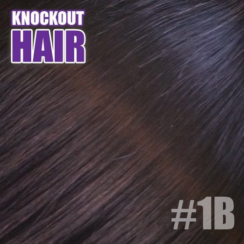 21 best halo hair extensions swatch colors images on pinterest halo hair extensions 20 natural black 1b by kohairextensions pmusecretfo Gallery