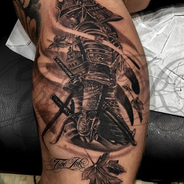 #trueink #tattoo #ink #inked #tattooink #tatuaje #tatuaggio #tatuagem #tattooed #tattoos #tatouage #tatouages #tatoo #samurai #samourai #blackandgrey #blackandgreytattoo #blackandgray