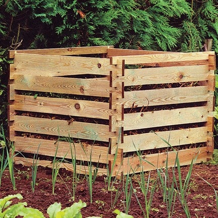72 best compost bins images on Pinterest | Garden compost ...