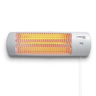 Infrarood warmtestraler IR 1500 S